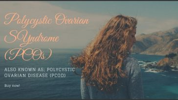 Symptoms of Polycystic Ovarian Syndrome (PCOs)